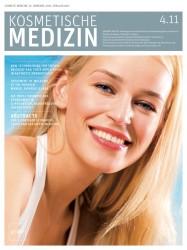 Kosmetische Medizin 2011-4