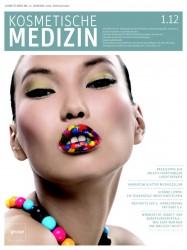 Kosmetische Medizin 2012-1