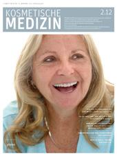 Kosmetische Medizin 2012-2