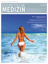 Kosmetische Medizin 2010-4
