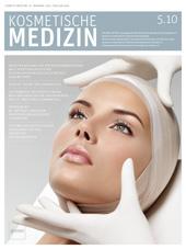 Kosmetische Medizin 2010-5
