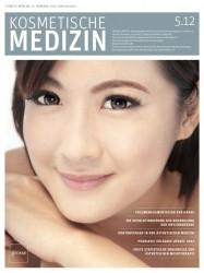 Kosmetische Medizin 2012-5