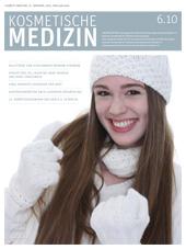 Kosmetische Medizin 2010-6